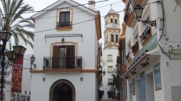 Marbella, Orgullosos de Málaga