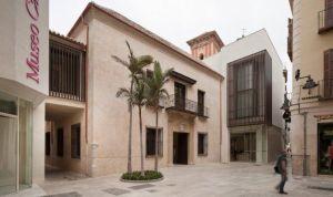 Museo Thyssen Málaga - Orgullosos de Málaga