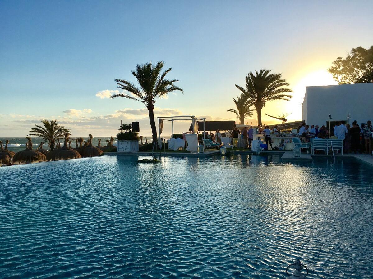 Fresh wild el beach club estrella del mar inaugura su temporada de verano orgullosos de m laga - Estrella del mar beach club ...